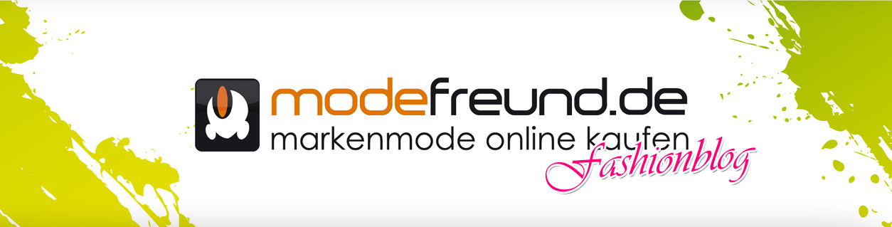 Mode Freund Marken Fashion Blog