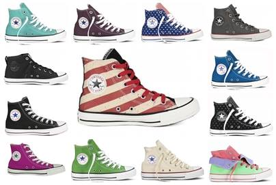Converse Chuck Tailor Sneaker online bestellen bei Mode Freund Top Marken Fashion